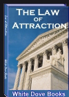 Psychic development book - Law of Attraction