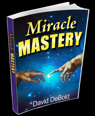 Psychic Development - Miracle Mastery