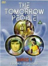 The original Tomorrow People
